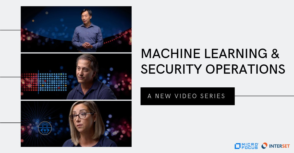 test Twitter Media - Get the 4-1-1 on #AI and #MachineLearning in our latest #SecOps blog: https://t.co/E29KSv5Xf0 #ArtificialIntelligence #SOC #SecurityandRisk https://t.co/3dx4RIy0Ba