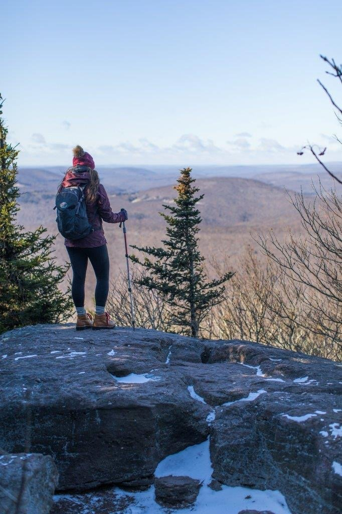 Happy #NationalTakeAHikeDay! There are over 5,000 miles of trails across #NYS for hikers of all abilities to enjoy:   #TakeAHike