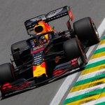 F1ブラジルGP、レッドブルホンダが今季3勝目を挙げる!!
