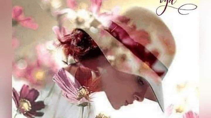 Ojalá tengas mucha paz...Mucha paciencia para esas duras pruebas que te pondrá la vida...Ojalá encuentres personas que te ayuden en el camino y no te abandones nunca...♥️🌷#Fé#Amor#Paciencia #Bendiciones