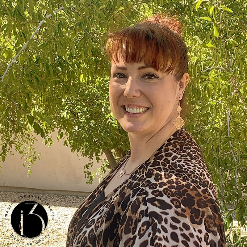 While our Client Services Manager Martha isn't working in the office, you might see her at our and about at local networking events around Tucson! Be sure to say hi if you do! http://bit.ly/2nqLxik   #digitalmarketing #Tucson #i3mediasolutions