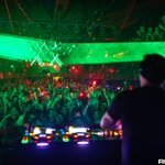 Image for the Tweet beginning: Photos of @ericprydz at @AtlantaRavine