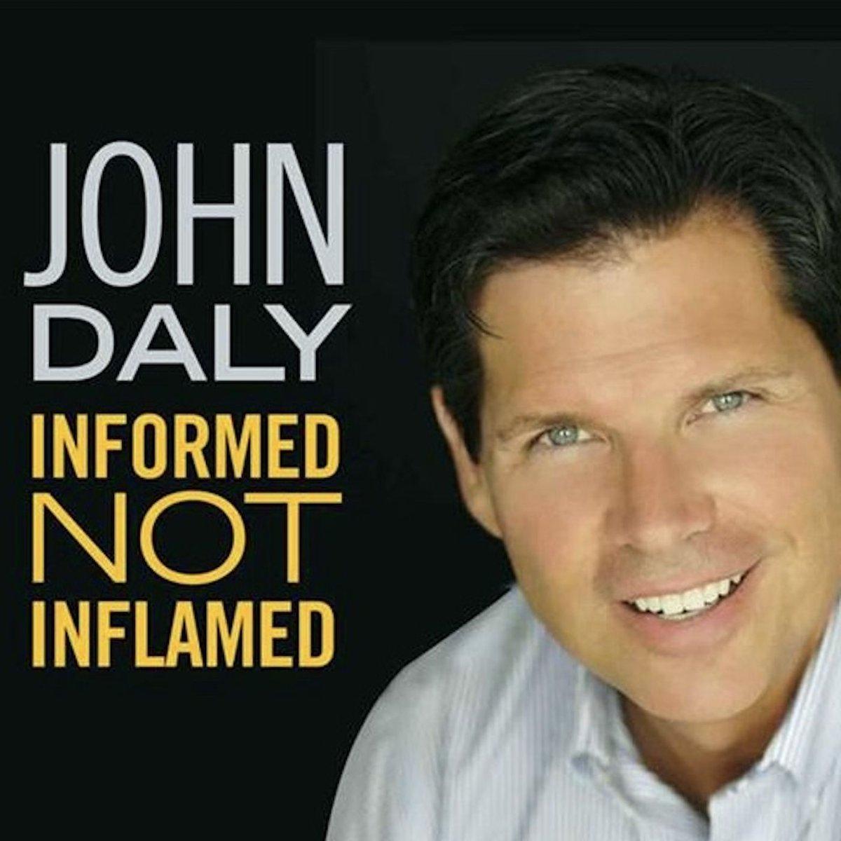 Get informed quickly.  Watch these videos. https://buff.ly/32QOhbn #mediabias #NoBSGuide #JohnDaly #NoFakeNews #BelieveinJournalism #realNews #facts