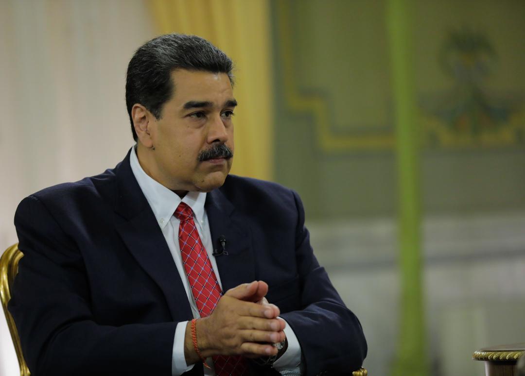 AFP - Venezuela un estado fallido ? EJmexeTWkAAB3A3