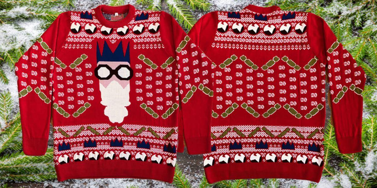 Osrs 2021 Christmas Old School Runescape On Twitter Tis Almost The Christmas Season The Official 2019 Xmas Jumper Are Back On The Merch Store You Can Now Pre Order Your Very Own Xmas Jumper