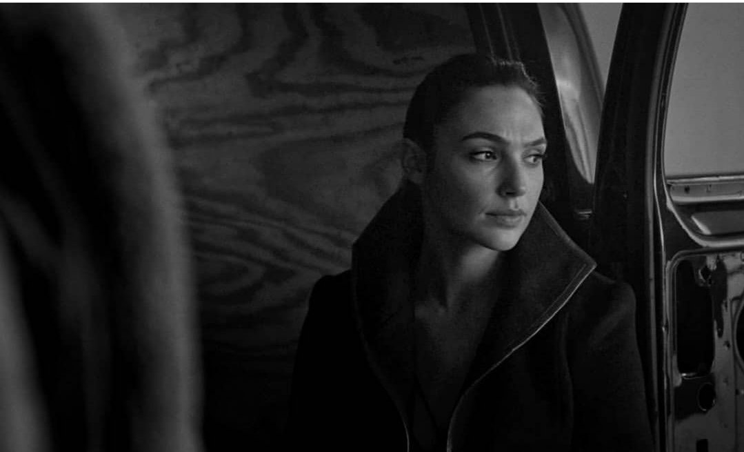 @GalGadot's photo on #ReleaseTheSnyderCut