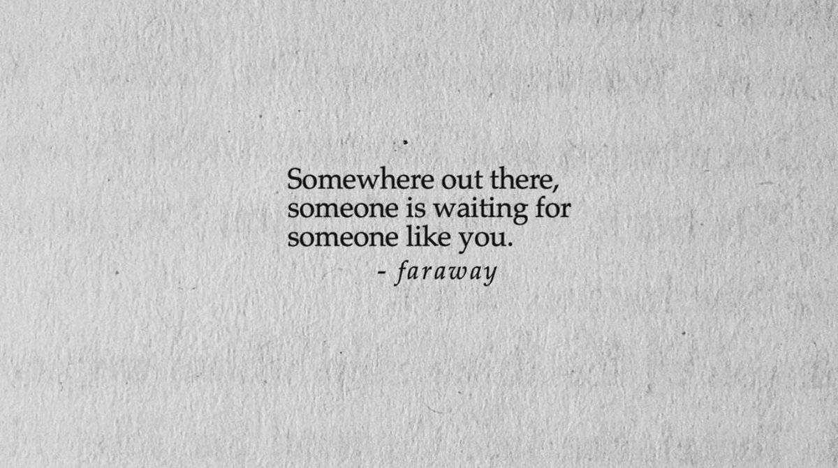 somewhere someone<br>http://pic.twitter.com/sm8s3wOT2j