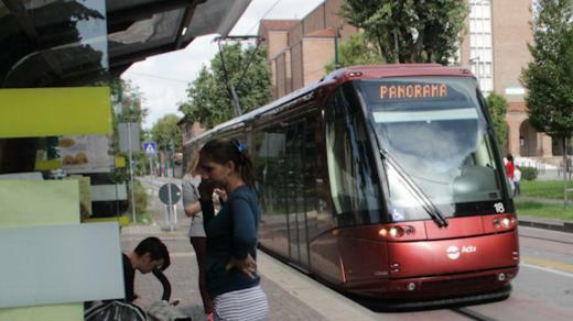 Marghera, mille firme per reclamare più trasporti...