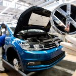 Image for the Tweet beginning: German automation talent drove Elon