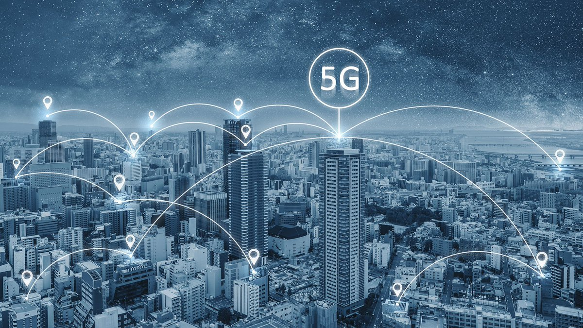 test Twitter Media - Can the U.S. keep up with international rollouts of #5G? See what the U.S. needs to do to remain competitive with 5G. https://t.co/57Embxq6e2 #IoT #M2M #AI #artificialintelligence #machinelearning #bigdata #cybersecurity #blockchain #digitaltransformation #infrastructure #cloud https://t.co/PmuMmdj4mc