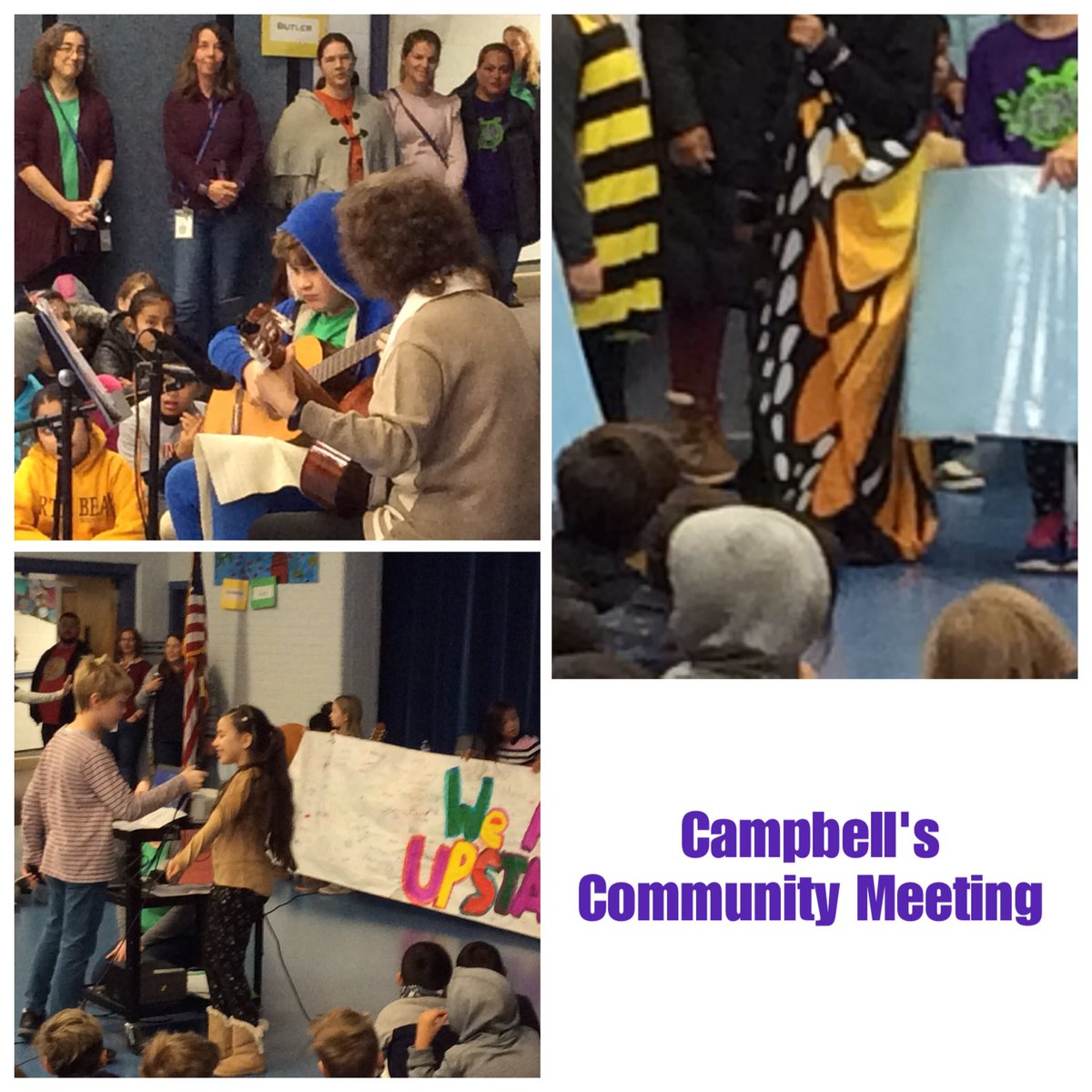 Community Meeting <a target='_blank' href='http://twitter.com/CampbellAPS'>@CampbellAPS</a> is such a joyous time each Friday when students share their learning with the whole community. <a target='_blank' href='http://twitter.com/ELeducation'>@ELeducation</a> <a target='_blank' href='http://twitter.com/MsPerrysclass1'>@MsPerrysclass1</a> <a target='_blank' href='http://twitter.com/davitt45'>@davitt45</a> <a target='_blank' href='https://t.co/E3IJpsSwKE'>https://t.co/E3IJpsSwKE</a>