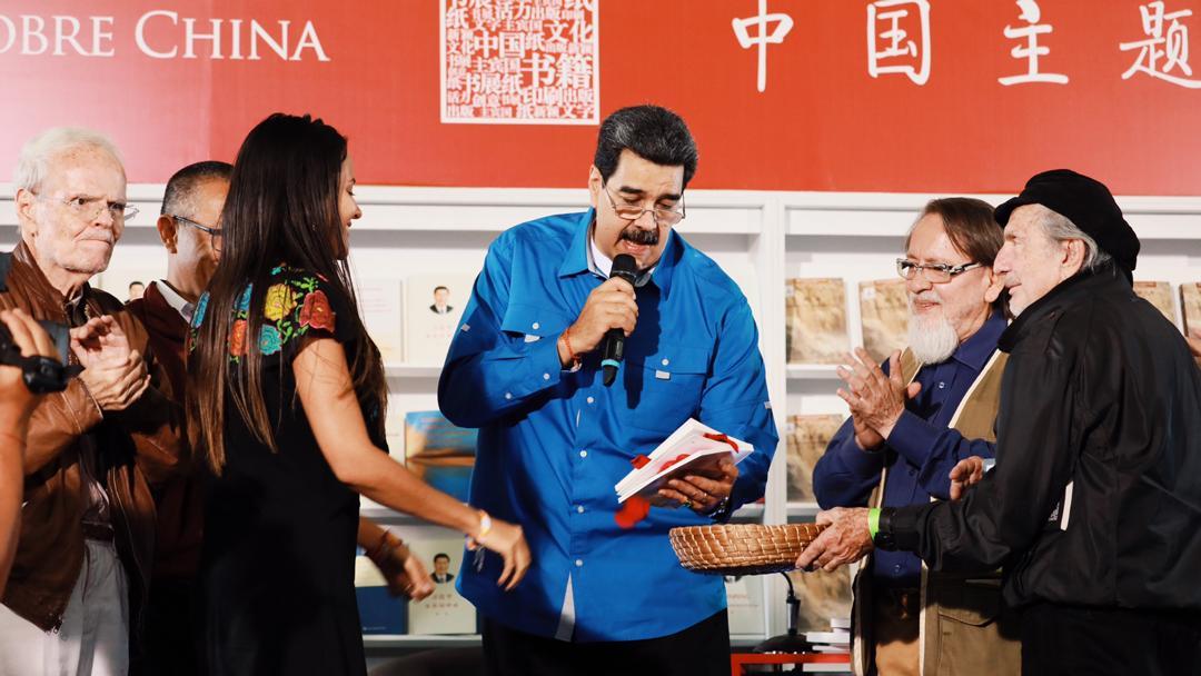 Venezuela crisis economica - Página 8 EJnpVAPXUAI2KpU