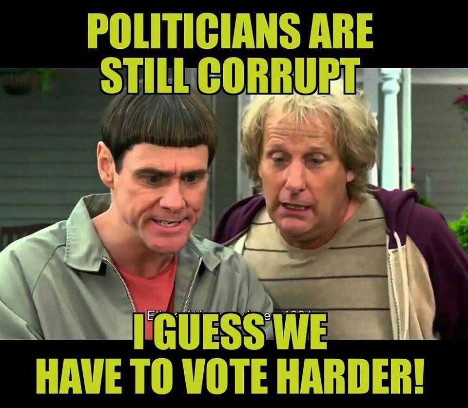 How politicians see you 👀 #MondayMotivation #Election2020 #BorisJohnson #PrinceAndrewbbc