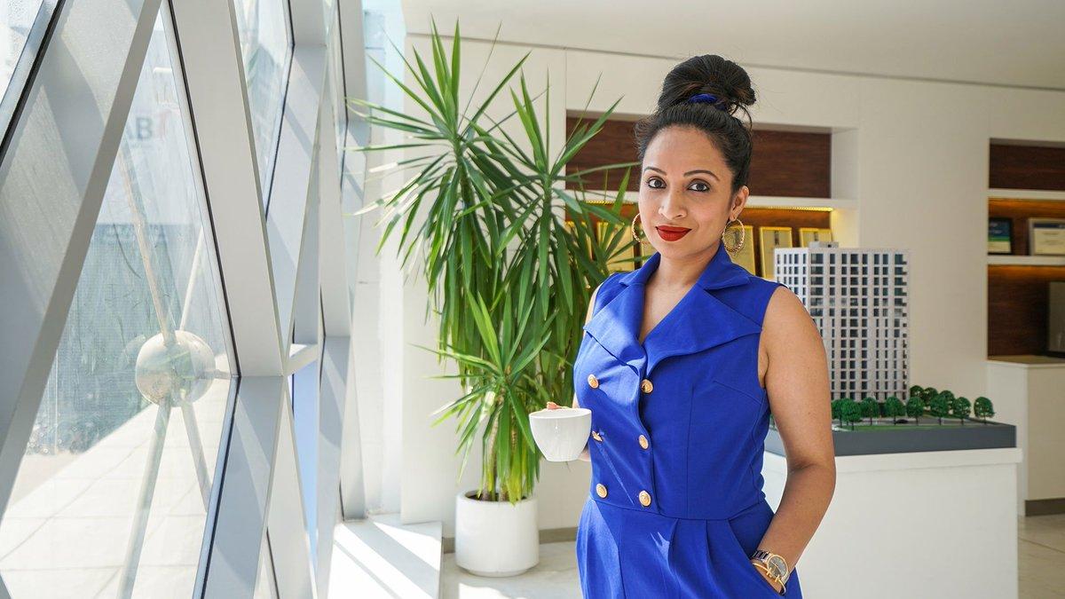 Meet Flavina Varghese, our Dubai Sports City area specialist. https://t.co/Ayb5iHyOh4  #AQUAProperties #RealEstate #DubaiRealEstate #BrokersMonday #DubaiSportsCity #VictoryHeights #PropertyConsultant #MyDubai #UAE https://t.co/ha4GyrUaNh