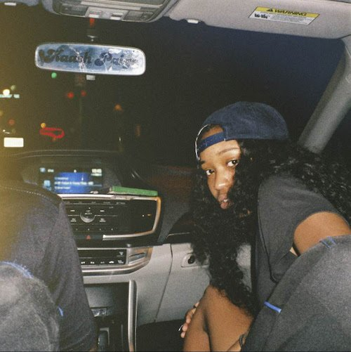Straight out of Dallas, @KAASHMYCHECKS drops her #ParkedCarConvos EP.  https:// 2dope.bz/2KuBvJr    <br>http://pic.twitter.com/cnxgMhzV38