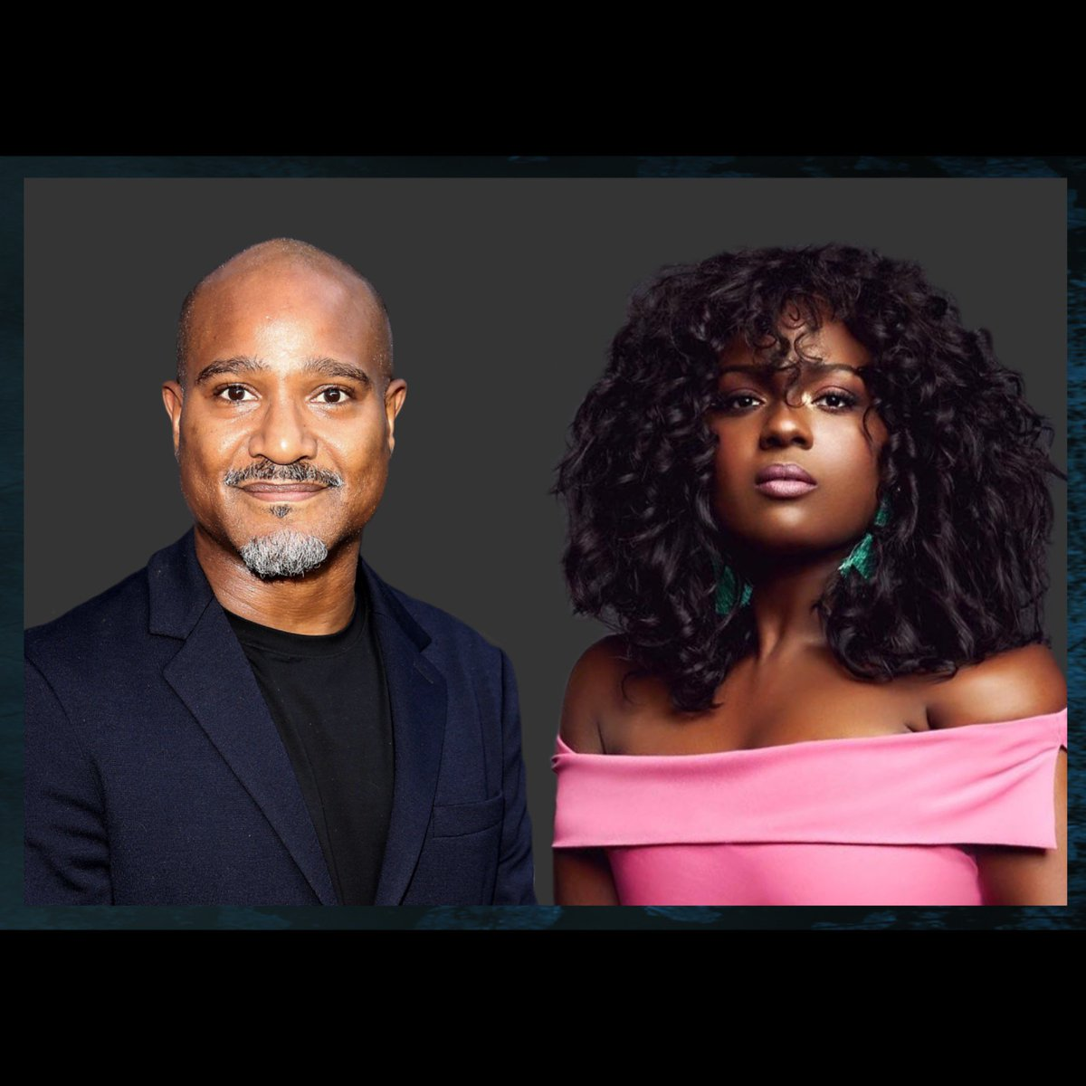 Don't forget there's only ONE #TalkingDead left this year and it's next Sunday! Tune in to chat with Seth Gilliam AKA Father Gabriel, Superfan @DeborahJwinans and a SURPRISE GUEST!!! Got questions? You know where to send them!