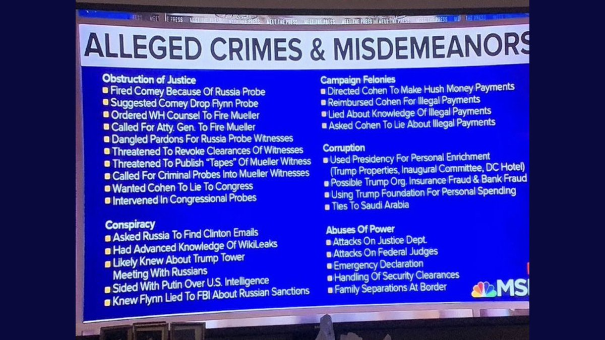 @realDonaldTrump @KatrinaPierson @SteveHiltonx Dirty Don lost Ky, Va, and La. The GOP will lose Congress and the White House in 2020 if they ignore the crimes! #ResignNow
