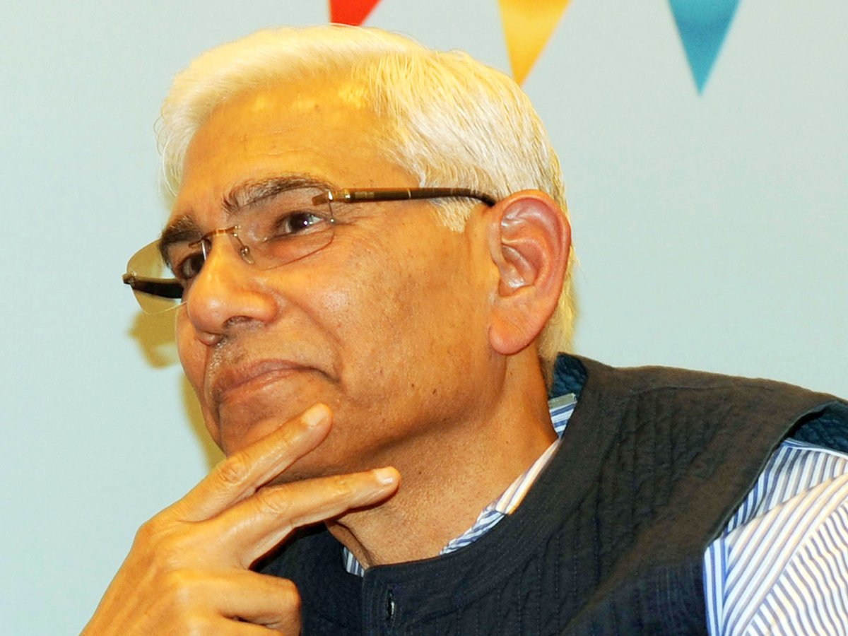 Vinod Rai's mistakes have cost India dearly, says @AnirudhChaudhry READ: http://toi.in/TzlhzZ/a24gk #VinodRai #Cricket #BCCI