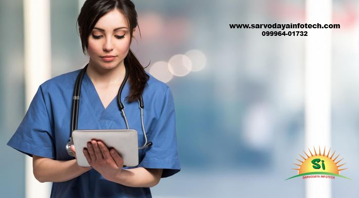 Still busy in handling details and records of your patients manually, compromising your efficiency. Here is the solution for your hospital. Contact us at 9996401732 or at support@sarvodayaventures.com or Visit  http:// bit.ly/2Hk5iDB     #DigitalMarketing #WebDesigning #SMSmarketing <br>http://pic.twitter.com/t7OOTLP3UC