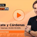 Image for the Tweet beginning: 🔴 #DIRECTO ¡Empieza @cardenaseuropa! Noticias