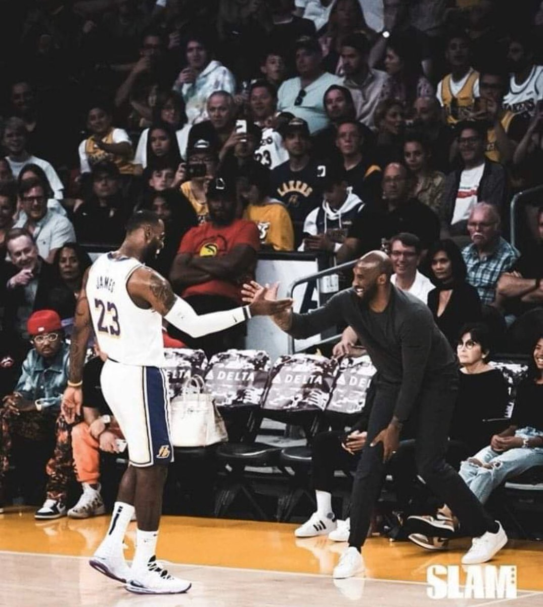 """#ATLvsLAL  Lebron: """"Bean they really think I'm worried about Jayson Tatum?"""" 🤣🤣🤣🤣🤣"""