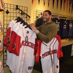 Image for the Tweet beginning: NLBM MEMBERS ONLY SHOPPING EVENT!