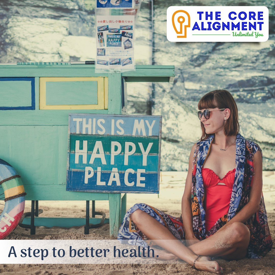 """Let's Take One Step to Better Health.""Many people struggle with daily #anxiety,#depression, and other emotional challenges. So it is essential to take care of your #mentalhealth.Call now: +918983303725#healthcare #thecorealignment #happyplace  #healthiswealth #Pune"