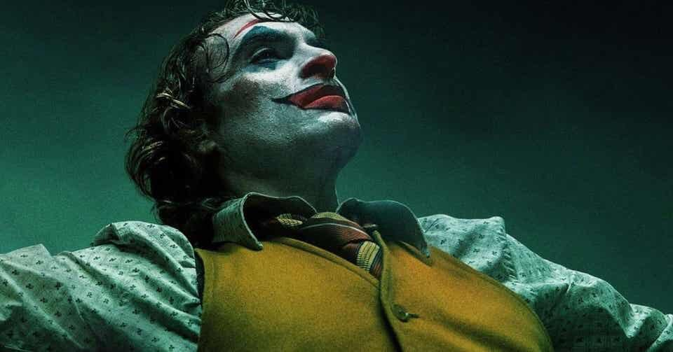 'Joker' Becomes First R-Rated Movie to Hit $1 Billion
