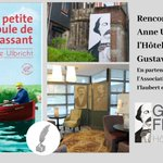 Image for the Tweet beginning: #agenda #Rouen rendez-vous 29/11 à