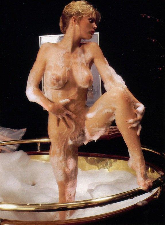 Dorothy hamill nude pics