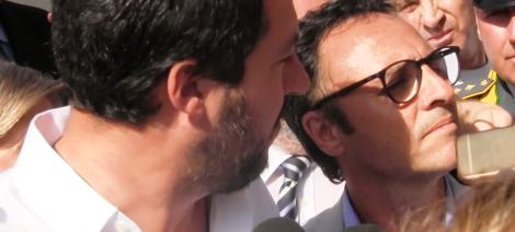 La svolta 'leghista' di Miccichè e lo stupore di Figuccia - https://t.co/1ddEV1vr5r #blogsicilianotizie