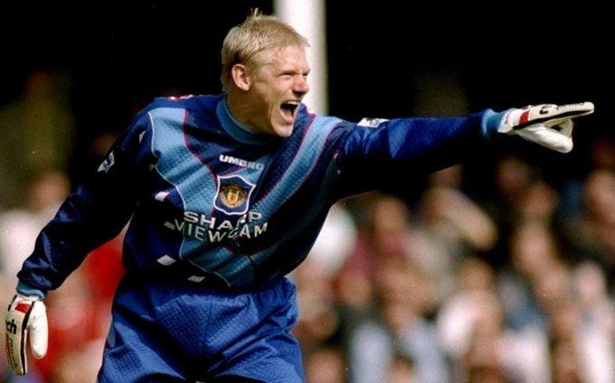 Happy birthday to Manchester United legend PeterSchmeichel