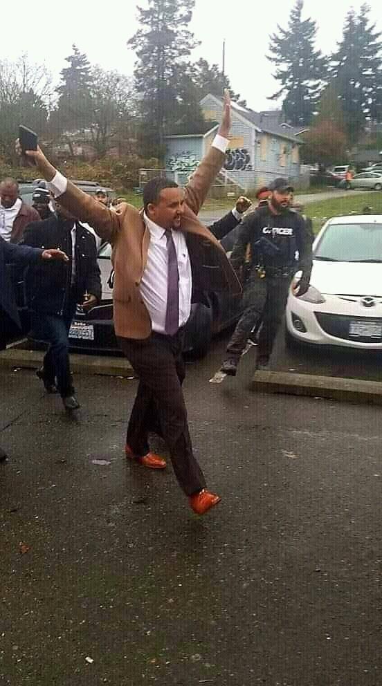 •ወሣኛችን! ••• ! #Election2020 #Jawar2020