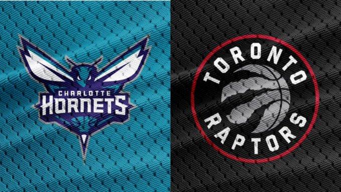 【NBA直播】2019.11.19 08:30-黃蜂VS暴龍 Charlotte Hornets VS Toronto Raptors Links