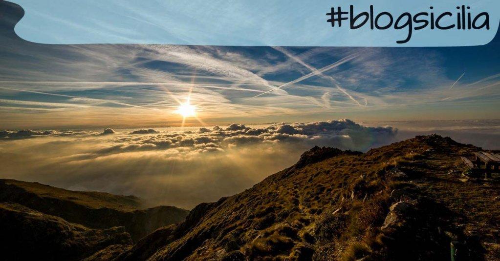 """""""M'illumino d'immenso"""". Giuseppe Ungaretti  Buongiorno da #blogsicilia! https://t.co/jqiq9Z9ieG"""