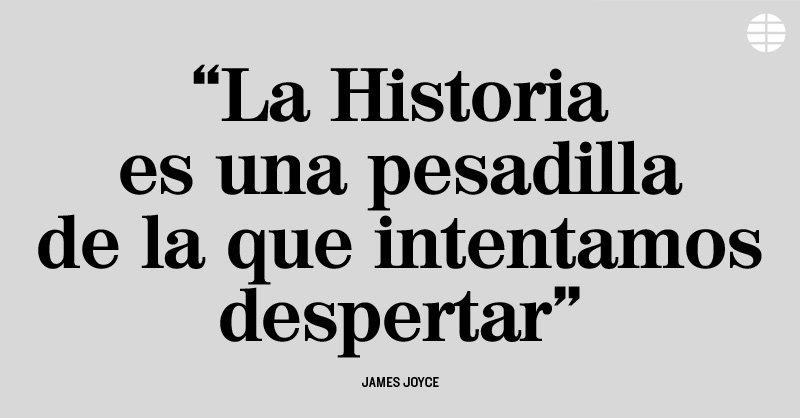 James Joyce Frase James Joyce El Mundo Scoopnest