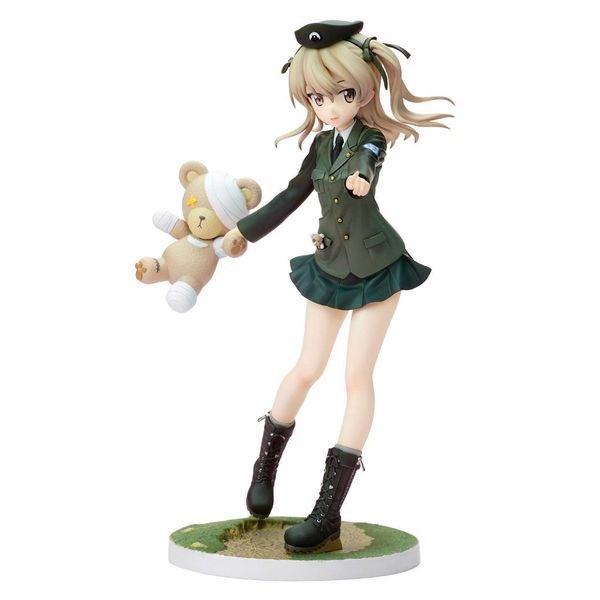 Sega Girls Und Panzer Alice Shimada Premium Summer Beach Figure