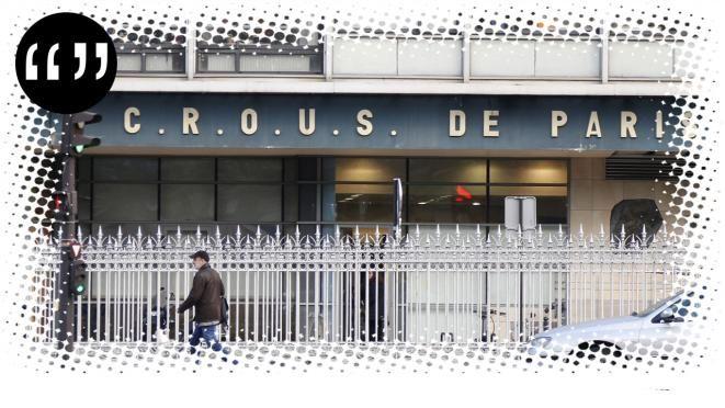 [#OuvrezLesGuillemets] Usul. «La précarité tue»: quand les étudiants n'en peuvent plus cc @OLGuillemets @OLGuillemets #Lyon #Jeunesse ➡️ bit.ly/2XpCEHj