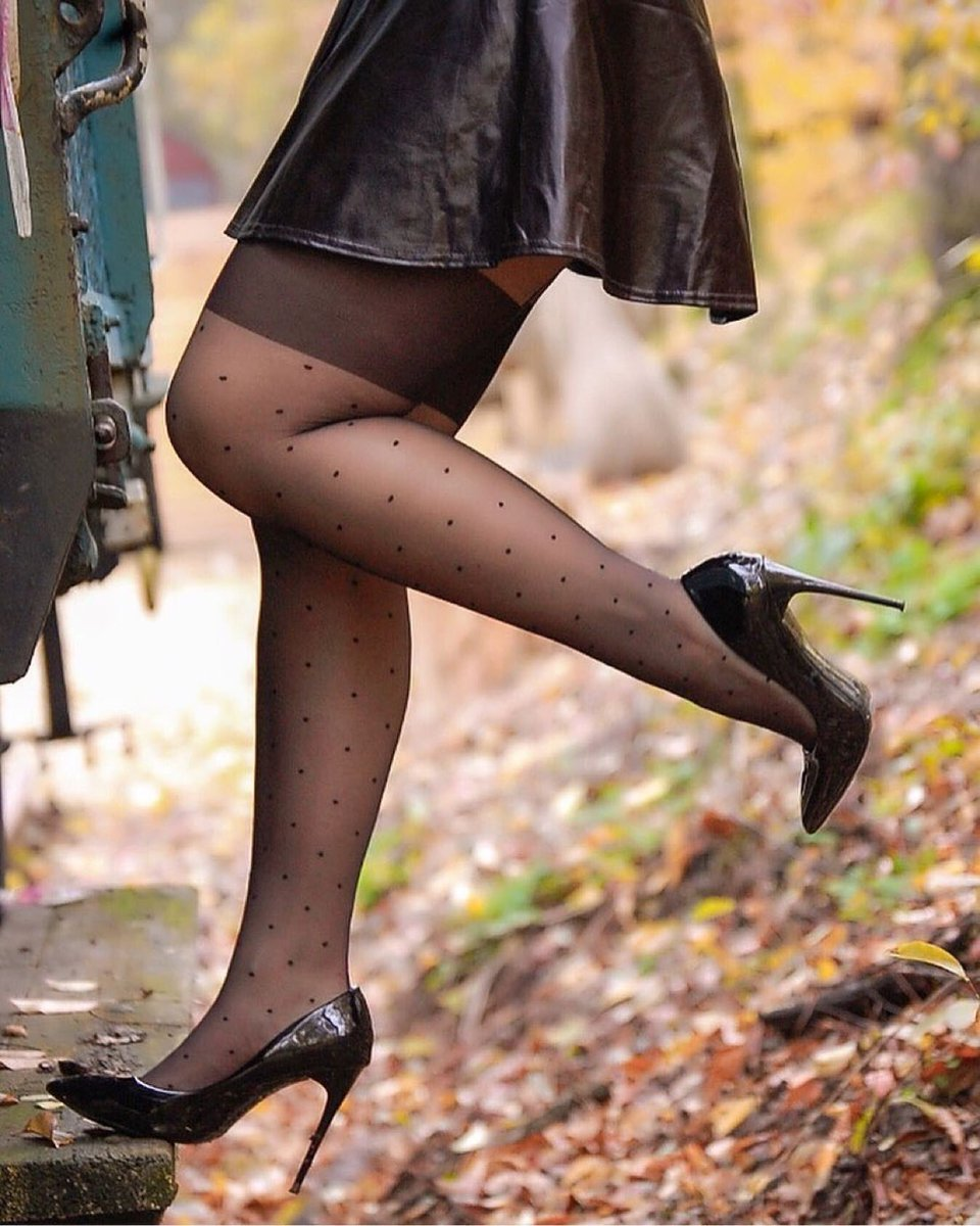 Pissing pee in her pantyhose panties nylons stockings public accidents photo