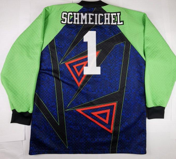 Happy Birthday to Peter Schmeichel!