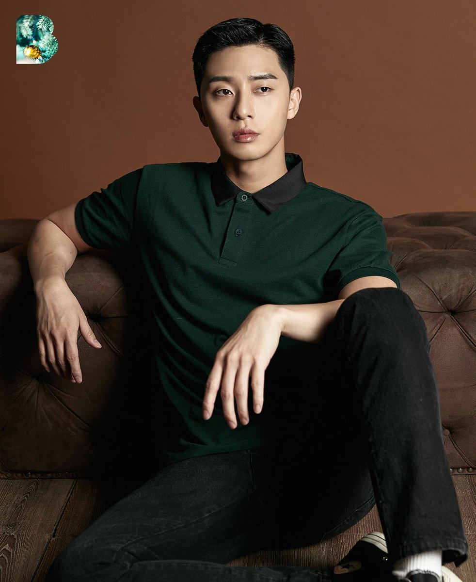 Cant go wrong looks 😋 Monday motivation ℅ @bn_sj2013 🥰 #ParkSeoJunForBENCH #BENCHHoliday2019 #WithLove