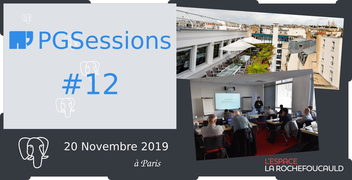 Pg Day France At Pgdayfr Twitter