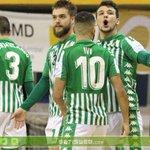 Image for the Tweet beginning: 📣#CRÓNICA Futbol sala en estado