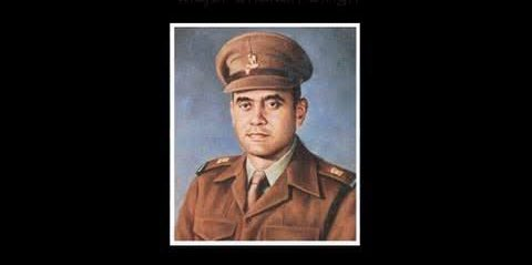 Remembering PVC Major Shaitan Singh Ji, hero of the Indo-China War of 1962 who died serving the nation during the Battle of Rezang La. His courage and leadership, coupled with the bravery of the troops of 13 Kumaon, will forever be etched in the annals of military history.