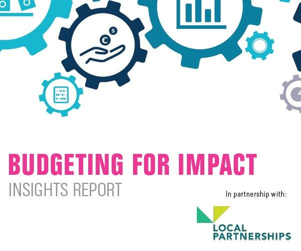 "We've partnered with @NLGNthinktank to bring the latest ""Budgeting for Impact""   Building different relationships between a council's finance & wider organisation, budgeting as the engine of transformation & demonstrating meaningful impact  Report here: https://t.co/KDpfOPlXAv"