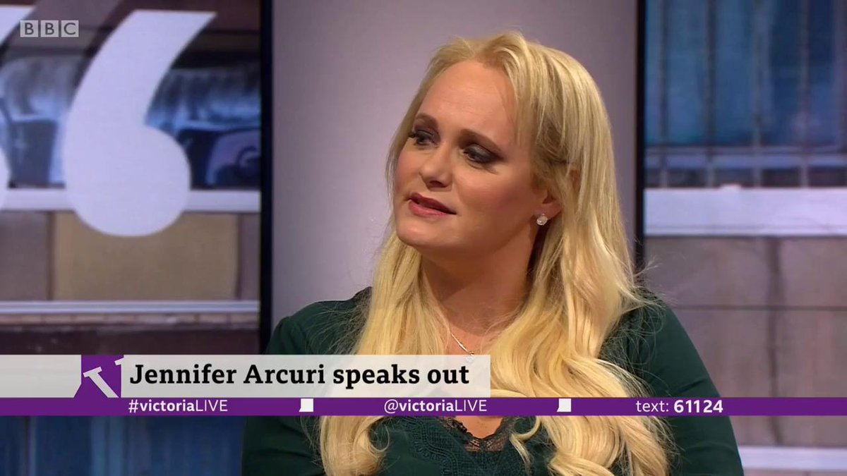 """""""I rang him. [Boris Johnson] answered and [the phone] was passed to someone who mocked me by pretending to speak with a Chinese accent""""  Jennifer Arcuri discusses a phone call she says she made to the PM in August  http://bbc.in/35gtQWT #VictoriaLIVE"""