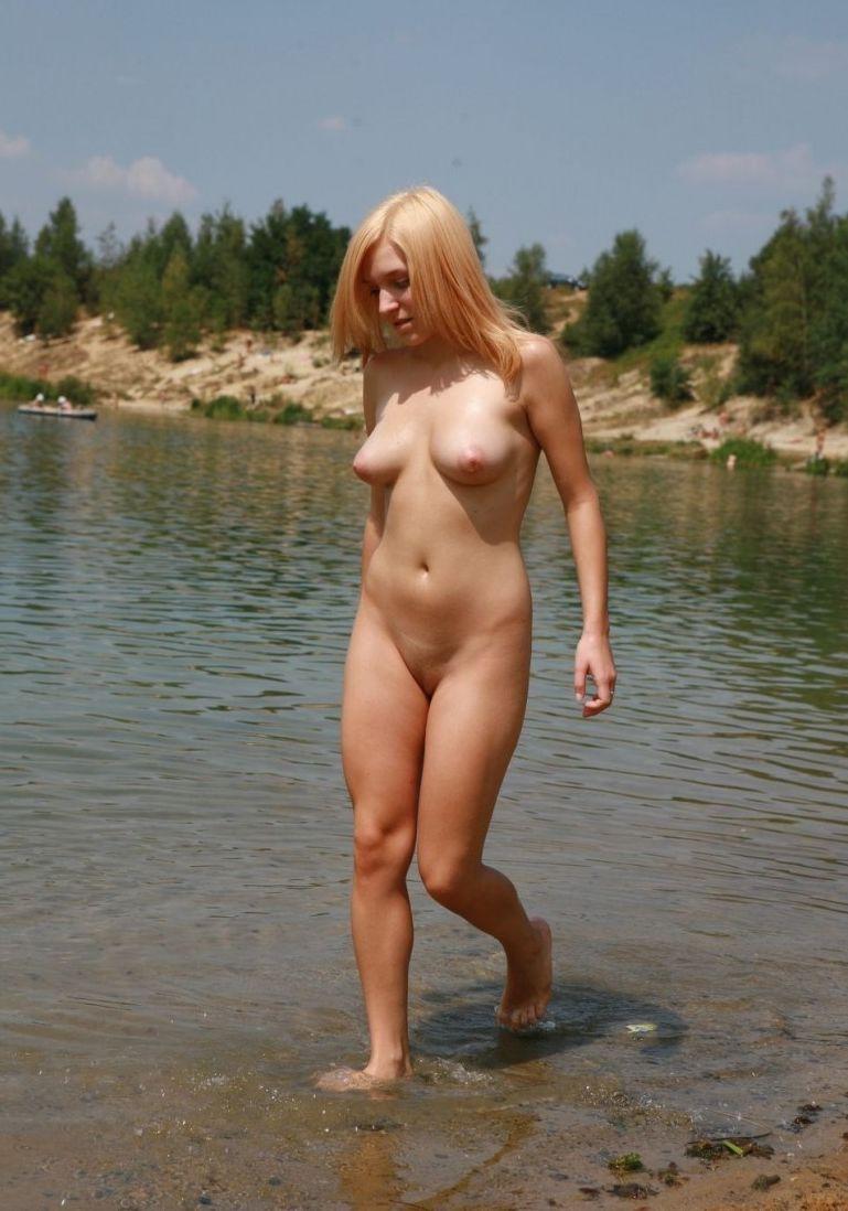 Sexy Naked Polish Teens