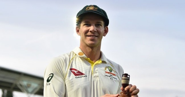 http://bit.ly/2pueDT9 - Australia Test skipper Tim Paine has slammed England all-rounder Ben Stokes for his comments on David Warner, saying that the England all-rounder is using the opener's name to 'spike book sales'.#TimPaine #BenStokes #davidwarner