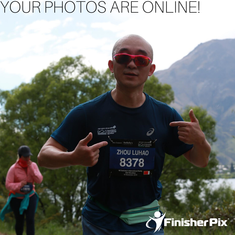 Get your Queenstown Marathon race photos! You can find your personal photos here: http://www.finisherpix.com/e/3241 #QueenstownMarathon #finisherpixpic.twitter.com/Yt5N5o68Y7