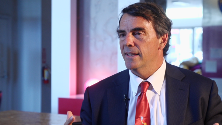 Venture capitalist @TimDraper is convinced @Bitcoin is headed for the stars.  https://t.co/ipPLmTpcsx https://t.co/uYV5WtNhm0